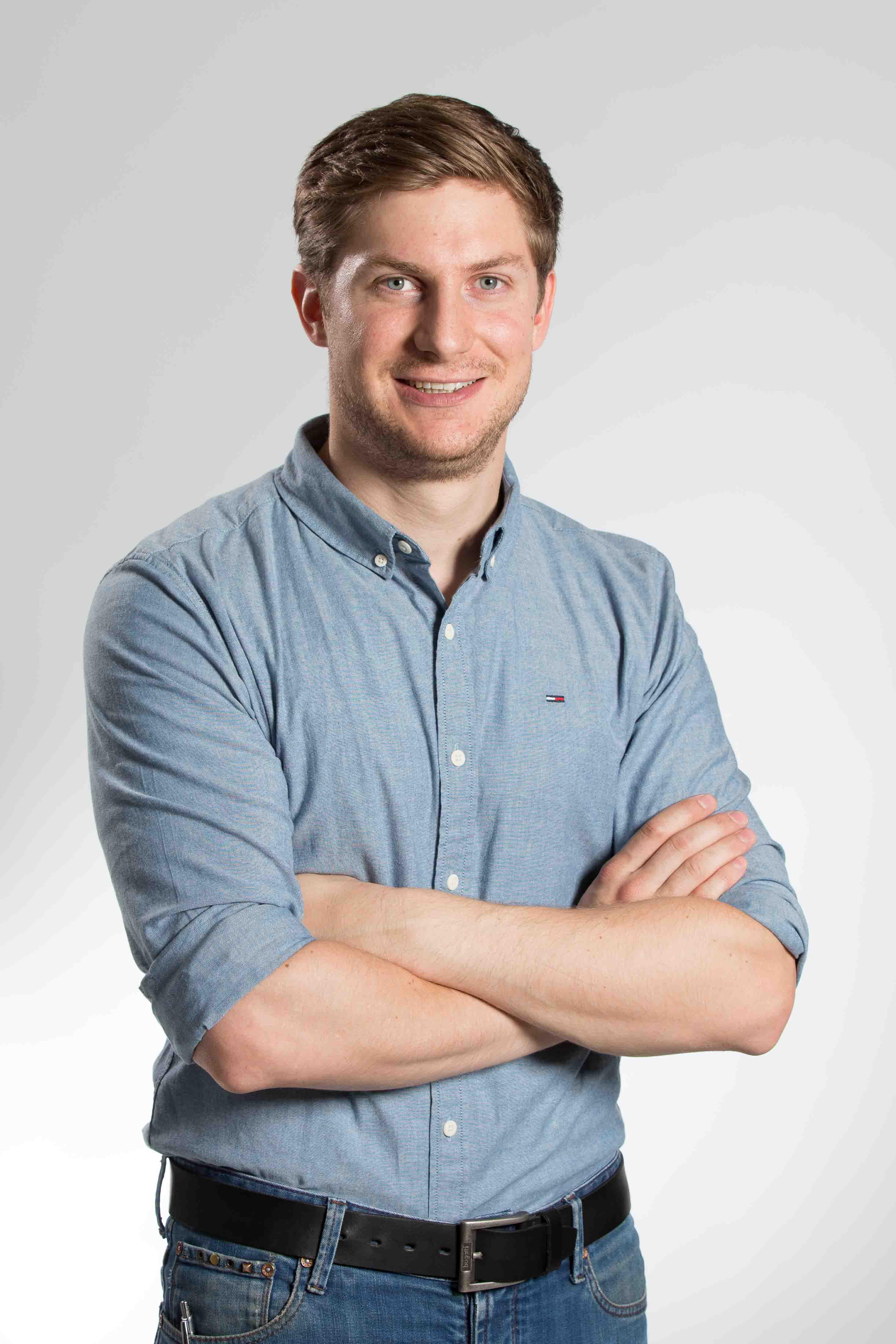Chris Stuhldreier
